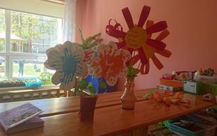 """Ģimenes diena PII """"Saulīte"""" - pašu gatavoti apsveikumi"""