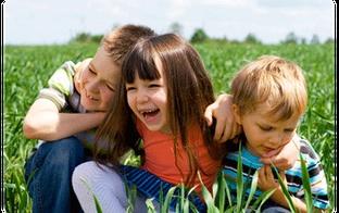 Atbalsts daudzbērnu, jaundzimušo, trūcīgām, maznodrošinātām ģimenēm Siguldas novadā