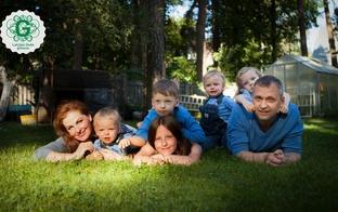 Aurēlija Anužīte: sabiedrība vēl nav gatava daudzbērnu ģimenēm