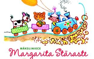 Izdots krāšņs Margaritas Stārastes nezināmo darbu krājums
