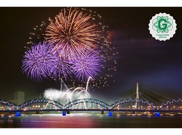 Cirka mākslinieki, koncerti un izrādes: Rīgas svētku pasākumu programma ģimenēm