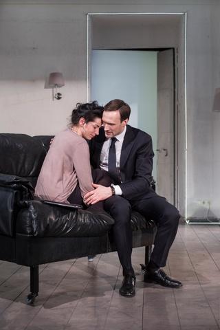 """Februāra piedāvājums no Jaunā Rīgas teātra - izrāde """"NORA"""""""