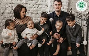 Jāiemācās bērnu vieglums pret dzīvi  – mammu un tētu atziņas par ģimenes dzīvi pandēmijas laikā
