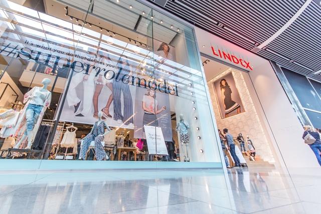"""Jelgavā durvis vēris Zviedrijas apģērbu ražotājs un mazumtirgotājs  """"LINDEX"""""""