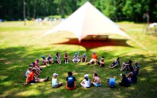 Sākam plānot vasaru! Atlaides nometnēm!