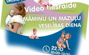 22.oktobra TV māmiņu konferences videoieraksts