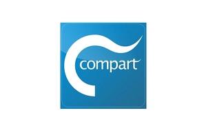 SIA Compart Ventspilī piedāvā atlaides kartridžiem un datoru remontam ar 3+ karti!