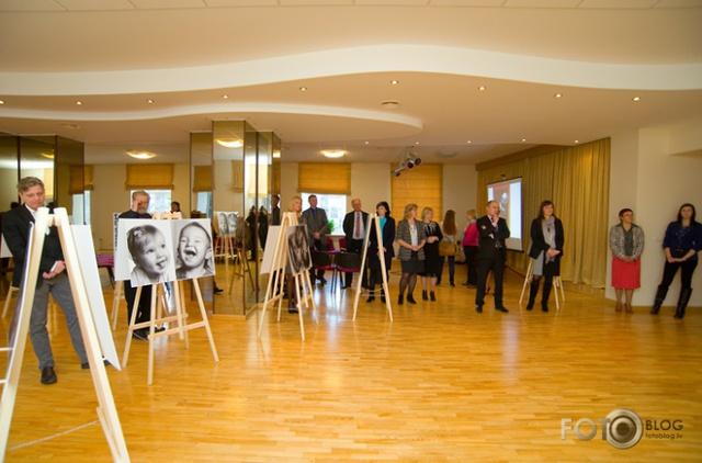 """1.aprīlī aicinām Tērvetes un apkārtnes māmiņas uz diskusiju un izstādes """"Latvijas bērni"""" atklāšanu!"""