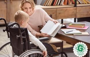 Informācija vecākiem, kuri audzina bērnu ar smagu invaliditāti
