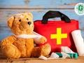 Ceļojuma aptieciņa bērna veselībai un labsajūtai